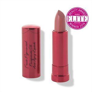Pomegranate Oil Anti Aging Lipstick   Buttercup